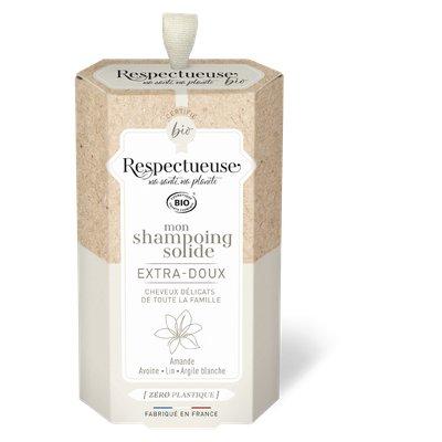 Shampoo - RESPECTUEUSE - Hair