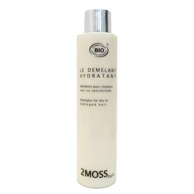 Le Démêlant Hydratant - 2MOSS - Cheveux