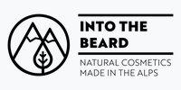 Logo INTO THE BEARD
