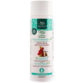 massage oil Muscle articulation - messegue - Massage and relaxation