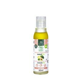 avocado vegetable oil - messegue - Face - Body