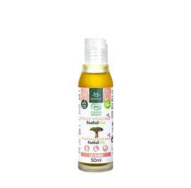 baobab vegetable oil - messegue - Face - Body