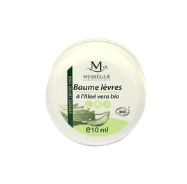 Lip balm with Aloe Vera - messegue - Face