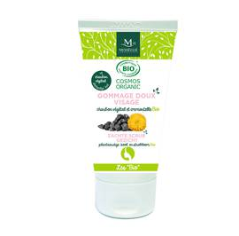 Soft face scrub - messegue - Face