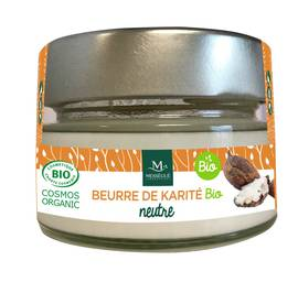 Shea butter - messegue - Face - Body - Hair