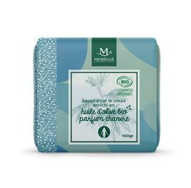 Body soap - messegue - Hygiene