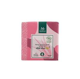 Aloe vera body soap - messegue - Body