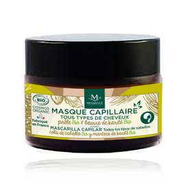 Hair mask for all hair types - messegue - Hair