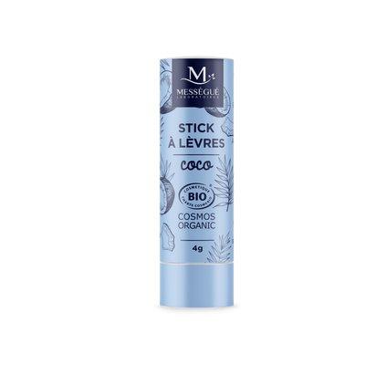 STICK A LEVRES - COCO - messegue - Visage