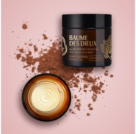 Balm - THEOBROMA SECRET CACAO - Massage and relaxation - Baby / Children - Hair - Body - Face