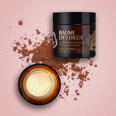 Balm - THEOBROMA SECRET CACAO - Face - Hair - Baby / Children - Massage and relaxation - Body