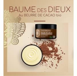 Baume Des Dieux - THEOBROMA SECRET CACAO - Visage - Cheveux - Bébé / Enfants - Massage et détente - Corps