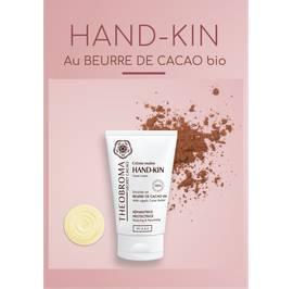 Crème Pour Les Mains Hand-Kin - THEOBROMA SECRET CACAO - Visage - Corps
