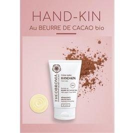 Cream - THEOBROMA SECRET CACAO - Face - Body