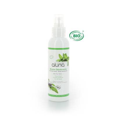 Spray Mint - Aluna - Hygiene