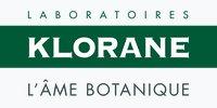 Logo Laboratoires PFDC - Klorane