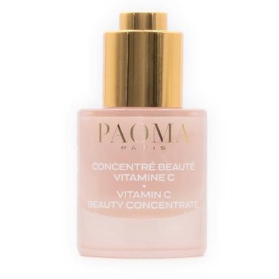 Concentre Beaute Vitamine C - PAOMA - Visage