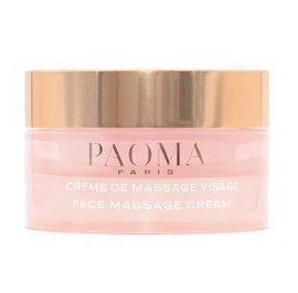 Creme De Massage Visage - PAOMA - Visage