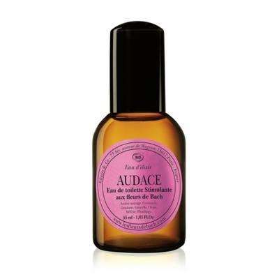 Eau d'elixir Audace - Les Fleurs de Bach - Parfums et eaux de toilette