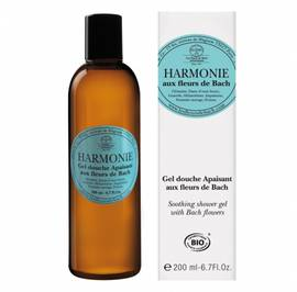 image produit Shower gel harmony