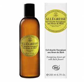 image produit Shower gel allegresse