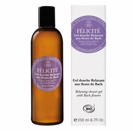 Shower gel felicite - Les Fleurs de Bach - Hygiene