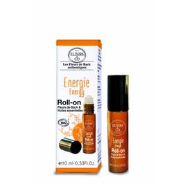 image produit Energy roll on