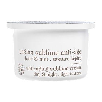 Crème sublime texture légère - estime & sens - Visage