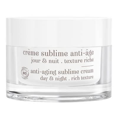 Sublimessence cream dry to very dry skins - estime & sens - Face