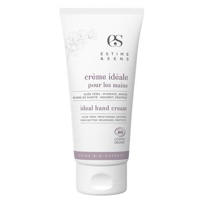 crème idéale pour les mains - estime & sens - Body