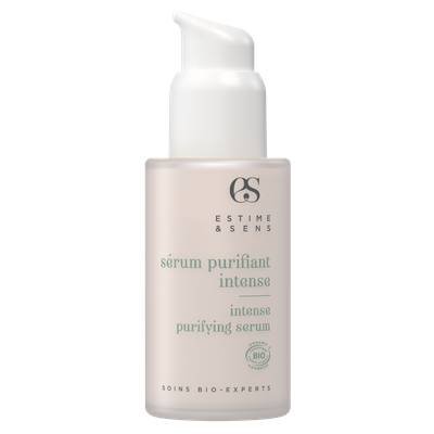 Intense purifying serum - estime & sens - Face