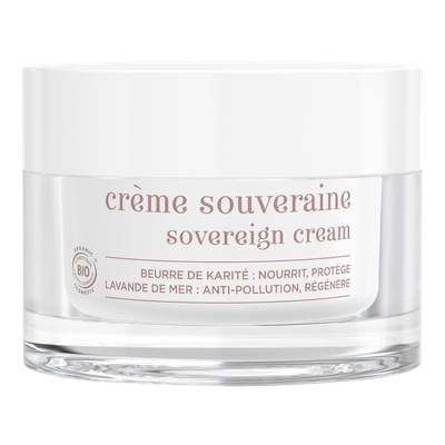 Sovereign cream - estime & sens - Face