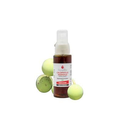 Macérât de Calophylle Inophyle - FLORABIOL - Visage - Corps - Ingrédients diy