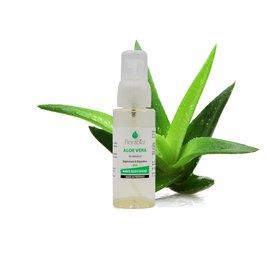 image produit Aloe vera oily maceration