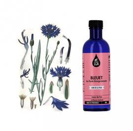 Eau florale de bleuet - LCA - Visage