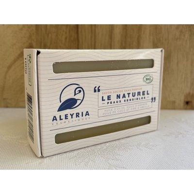 Le naturel - Peaux sensibles - Aleyria Cosmétiques - Visage - Hygiène - Corps