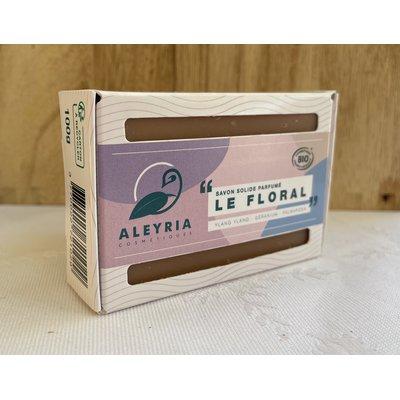 Le floral - Aleyria Cosmétiques - Visage - Hygiène - Corps