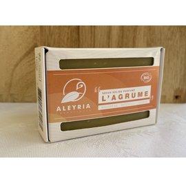 Soap - Aleyria Cosmétiques - Face - Hygiene - Body