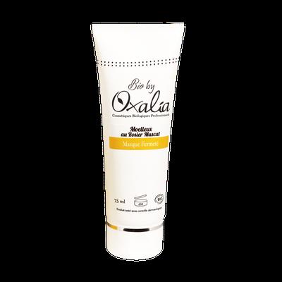 Masque - Moelleux au Rosier-muscat - Oxalia - Visage