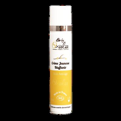 Crème - Jeunesse Bluffante - Oxalia - Visage