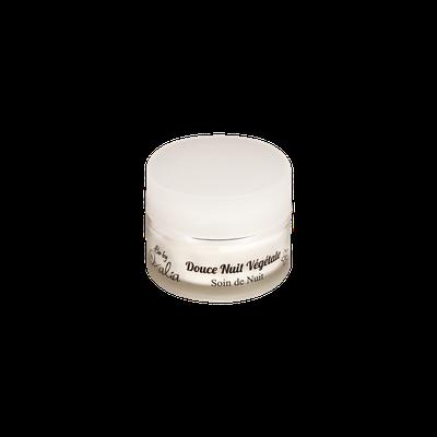 Crème Douce Nuit Végétale - Soin multi-actifs nuit - Oxalia - Visage