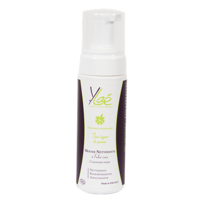 Cleansing Foam - Ylaé - Face