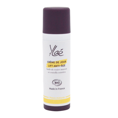 Anti-aging day cream - Ylaé - Face