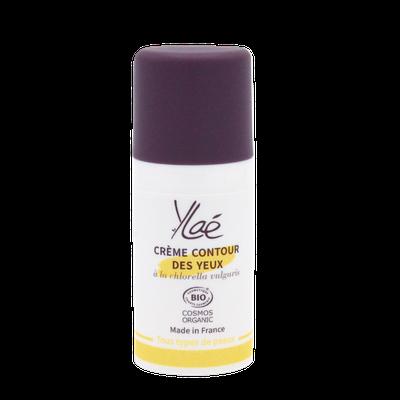 Crème contour des yeux - Ylaé - Visage