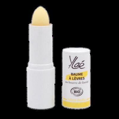 Baume à lèvres vanille - Ylaé - Visage
