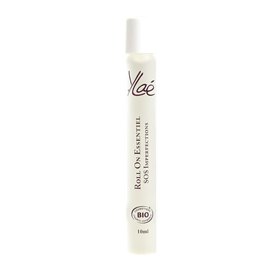 Roll-on  essentiel SOS imperfections - Ylaé - Visage