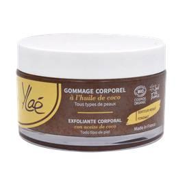 Gommage corps à l'huile de coco - Ylaé - Corps