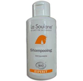 SHAMPOOING AU LAIT DE JUMENT - La soulane - Cheveux