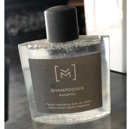 shampooing doux - Michlifen - Cheveux