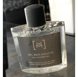 image produit Shower gel